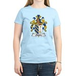 Osten Family Crest Women's Light T-Shirt