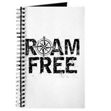Roam Free. Journal