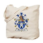 Oberkirch Family Crest Tote Bag