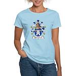 Oberkirch Family Crest Women's Light T-Shirt