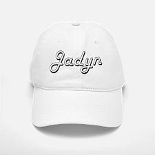 Jadyn Classic Style Name Baseball Baseball Cap