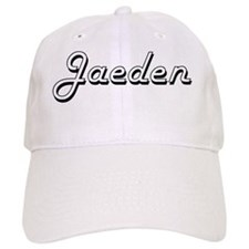 Jaeden Classic Style Name Baseball Cap