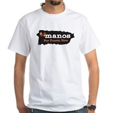 Manos Por Puerto Rico Shirt