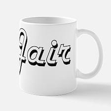 Cute I love jair Mug