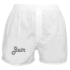 Jair Classic Style Name Boxer Shorts