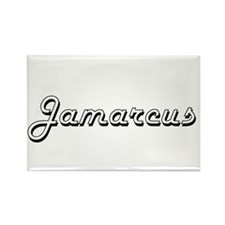Jamarcus Classic Style Name Magnets