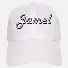 Jamel Classic Style Name Baseball Baseball Cap