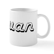Cute Jaquan Mug