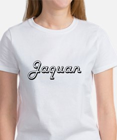 Jaquan Classic Style Name T-Shirt