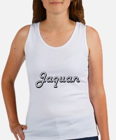 Jaquan Classic Style Name Tank Top