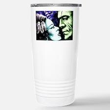 Bride and Frankie Travel Mug