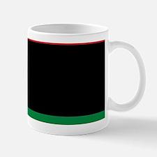 Pan-African UNIA Liberation Flag Mug