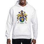 Miller Family Crest Hooded Sweatshirt