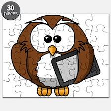 Modern Owl Puzzle