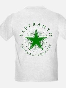 """I Speak Esperanto"" T-Shirt"