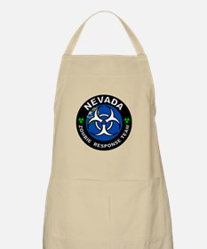 NV ZRT White Apron