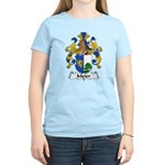 Meier Family Crest Women's Light T-Shirt