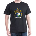Meier Family Crest Dark T-Shirt