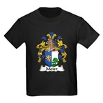 Meier Family Crest Kids Dark T-Shirt