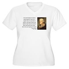 Thomas Jefferson 23 T-Shirt
