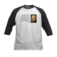 Thomas Jefferson 23 Tee