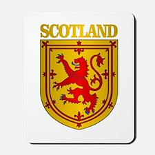 Scotland (COA) Mousepad