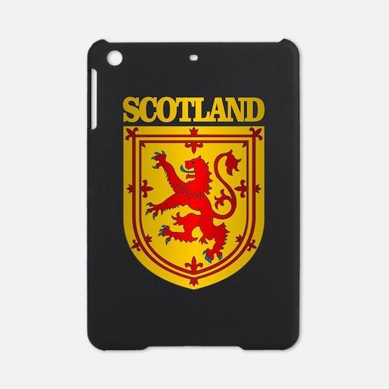 Scotland (COA) iPad Mini Case