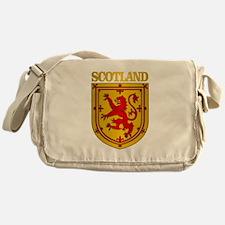 Scotland (COA) Messenger Bag