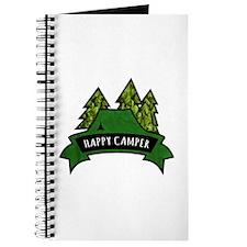 Happy Camper 2. Journal