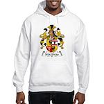 Matthias Family Crest Hooded Sweatshirt