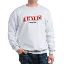 Genuine Fake Sweatshirt