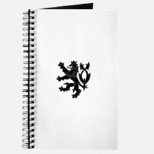Cute Republic coat of arms congo Journal