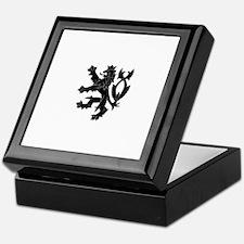 Cute Bohemia Keepsake Box