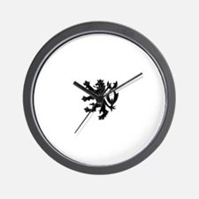 Cute Cesky Wall Clock