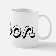 Unique Kason Mug
