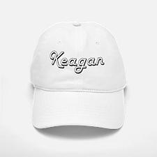 Keagan Classic Style Name Baseball Baseball Cap
