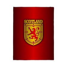 Scotland (COA) Twin Duvet
