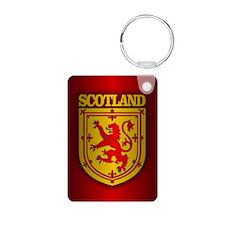 Scotland (COA) Keychains