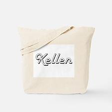Kellen Classic Style Name Tote Bag