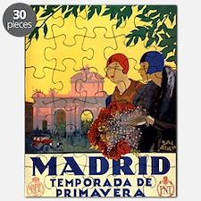 Unique Espana Puzzle