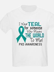 PKD MeansWorldToMe2 T-Shirt