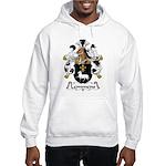 Lemmens Family Crest Hooded Sweatshirt