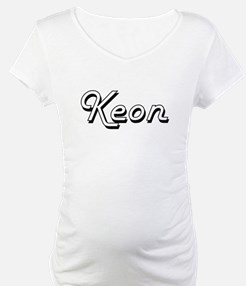 Keon Classic Style Name Shirt