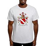 Lauterbach Family Crest Light T-Shirt