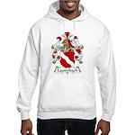 Lauterbach Family Crest Hooded Sweatshirt