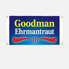 Goodman 2016 Banner