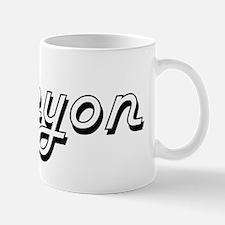 Cute I heart keyon Mug