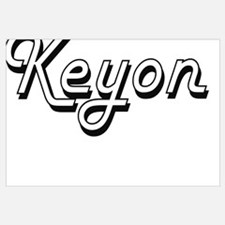 Unique Keyon Wall Art