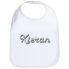 Kieran Classic Style Name Bib