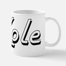 Cute Kole Mug